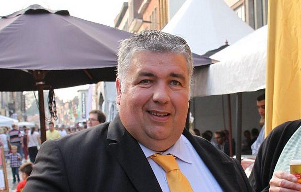 Peter Wouters is nieuwe stadsschepen