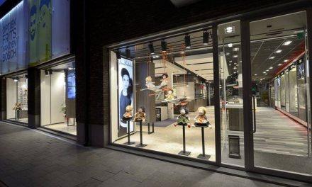 Optiek Frits Van den Bosch behoudt zijn winkel in Deurne