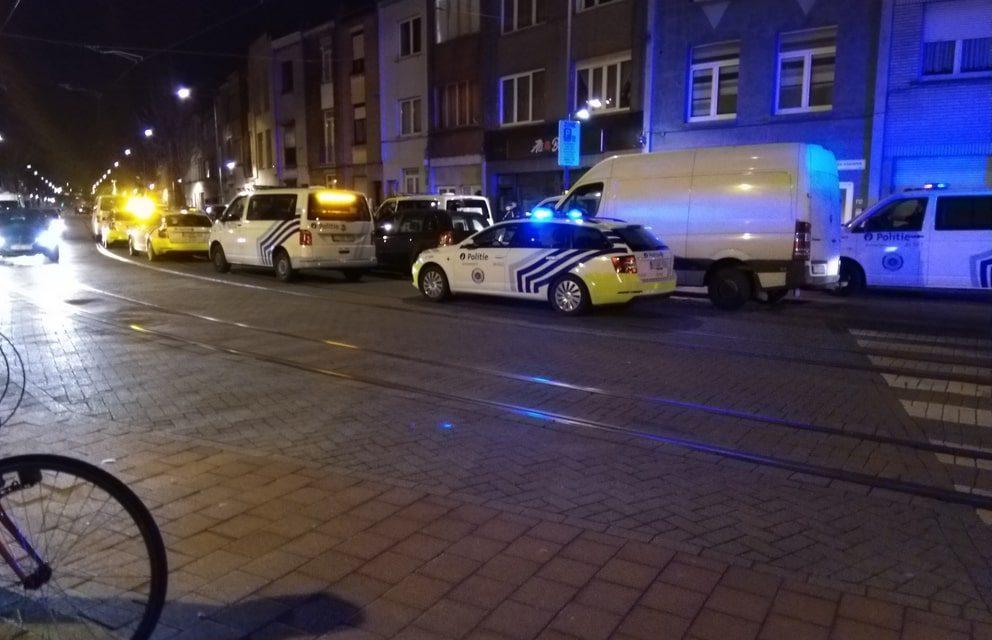 Leefbaarheid en veiligheid in Deurne Noord