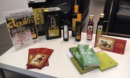 De fijnste olijfolie die er is, nu ook op de buurderij