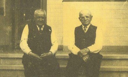 Gezocht: een tweeling, een brandweerman, een gemeenteraads- en provincieraadslid