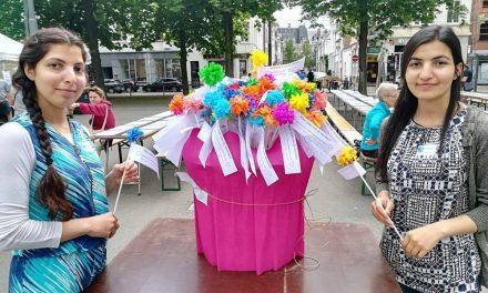 Gezocht! Vrijwilligers voor Gastvrij Antwerpen