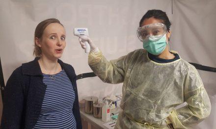 Oproep: mondmaskers gezocht voor verzorgend personeel