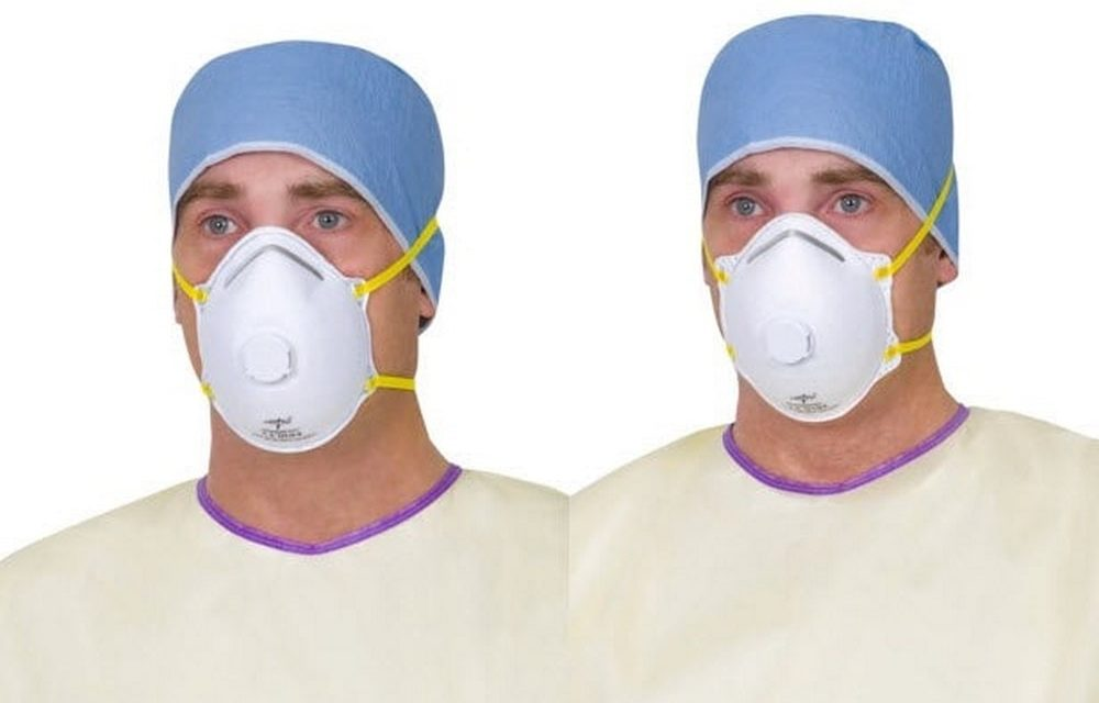 Oproep: dringend mondneusmaskers gezocht
