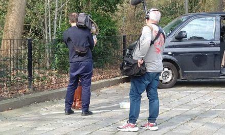 VRT zendt ploeg van Het Journaal naar Deurne