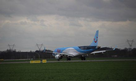 Vluchten naar Londen en Innsbruck zorgen voor groei voor de luchthaven