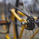 Dringende fietsherstellingen in Deurne