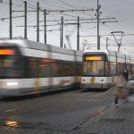 Vanaf zaterdag rijden trams elke 15 of 30 minuten
