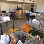 Eten aankopen op een veilige en gezonde wijze