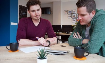 WebKrunch maakt lokaal ondernemersplatform tijdelijk gratis door Corona-crisis