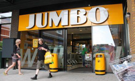 Supermarktketen Jumbo opent een filiaal in Deurne