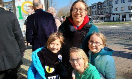 N-VA Deurne zegt districtsraadvoorzitter Frank Geudens de wacht aan