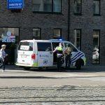 Overval op een trambestuurder