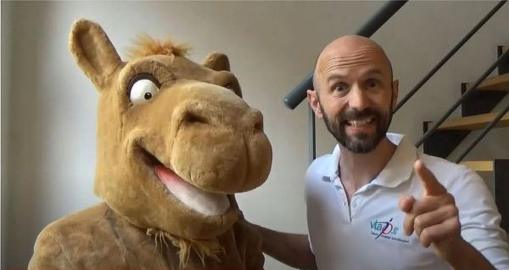 Twee scholen uit Deurne winnen Vlaamse wedstrijd