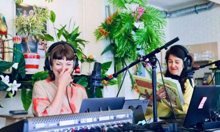 Deurne krijgt een eigen radiozender