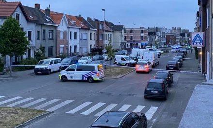 Granaat ontploft in Deurne