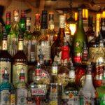 Sterke dranken in beslag genomen