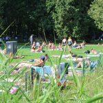 Openluchtzwembad Boekenberg langer open