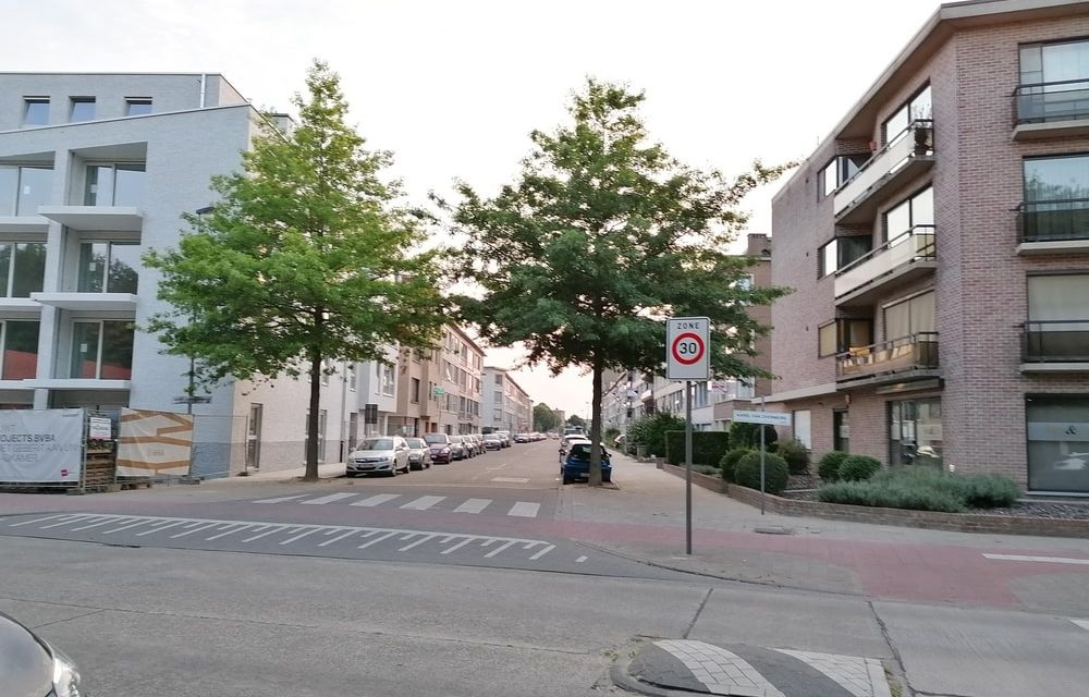 Straten in Deurne Oost worden onthard