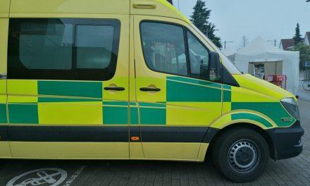 Deurnenaar klaagt duur patiëntentransport aan