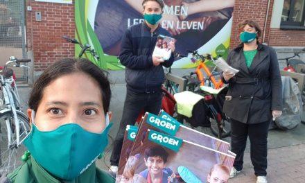 Groen pleit voor meer schoolstraten