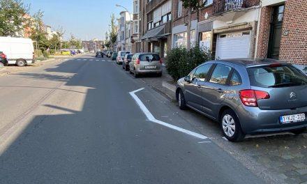 Verkeersbegeleidende ingrepen moeten Gallifortlei veiliger maken