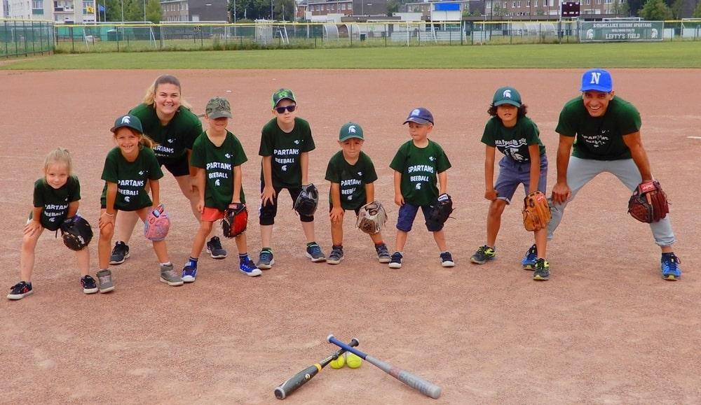 Baseball, softball en corona… relaas van een geteisterd seizoen 2020