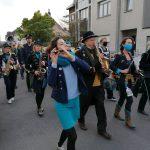 Melodieuze verrassing voor Deurne Noord