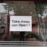 Ondernemers steunen horeca in Deurne