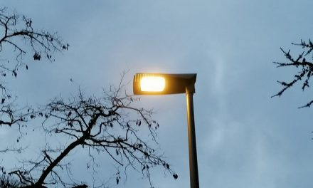 Hoe is het gesteld met de straatverlichting?