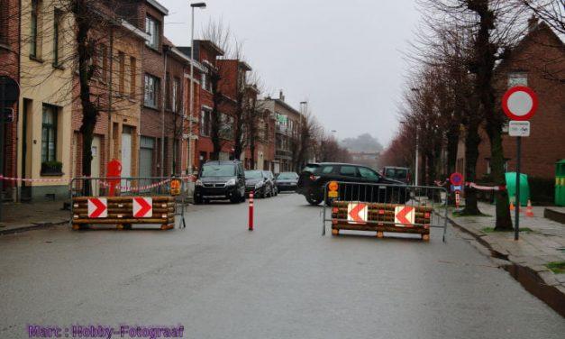 Borsbeekse knip zorgt voor meer verkeer in Deurnese straten