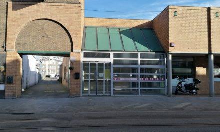 Supermarkt Peeters-Govers maakt plaats voor wooneenheden