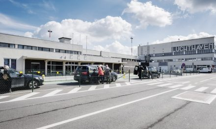 71% minder passagiers voor de luchthaven