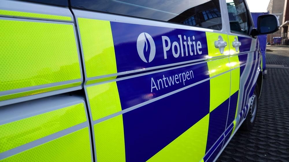 Controleactie door de politie in Deurne