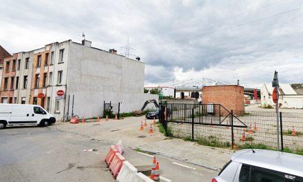 30 nieuwe parkeerplaatsen voor buurt Kronenburg