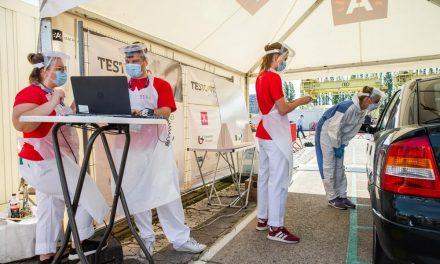 Geen boete voor wie zich laat vaccineren op Spoor Oost