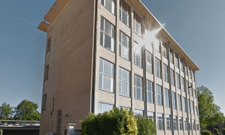 Kantoorgebouw wordt vervangen door residentieel gebouw