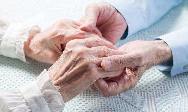 Wat doet Deurne voor mensen met dementie?