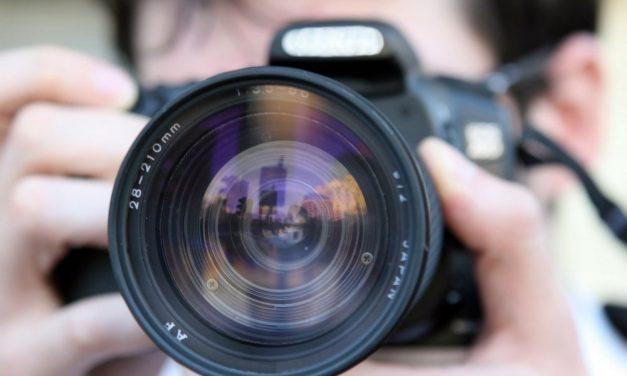 Figuranten gezocht voor fotoshoot