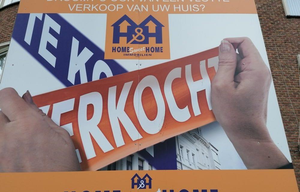 Tekort aan betaalbare woningen in Antwerpen