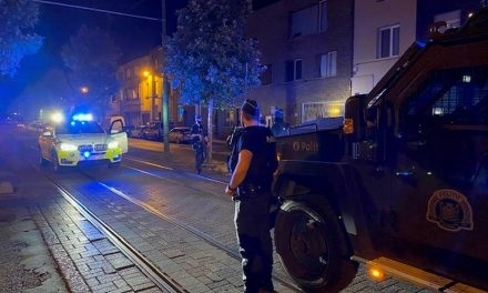 Operatie Nachtwacht wordt verdergezet