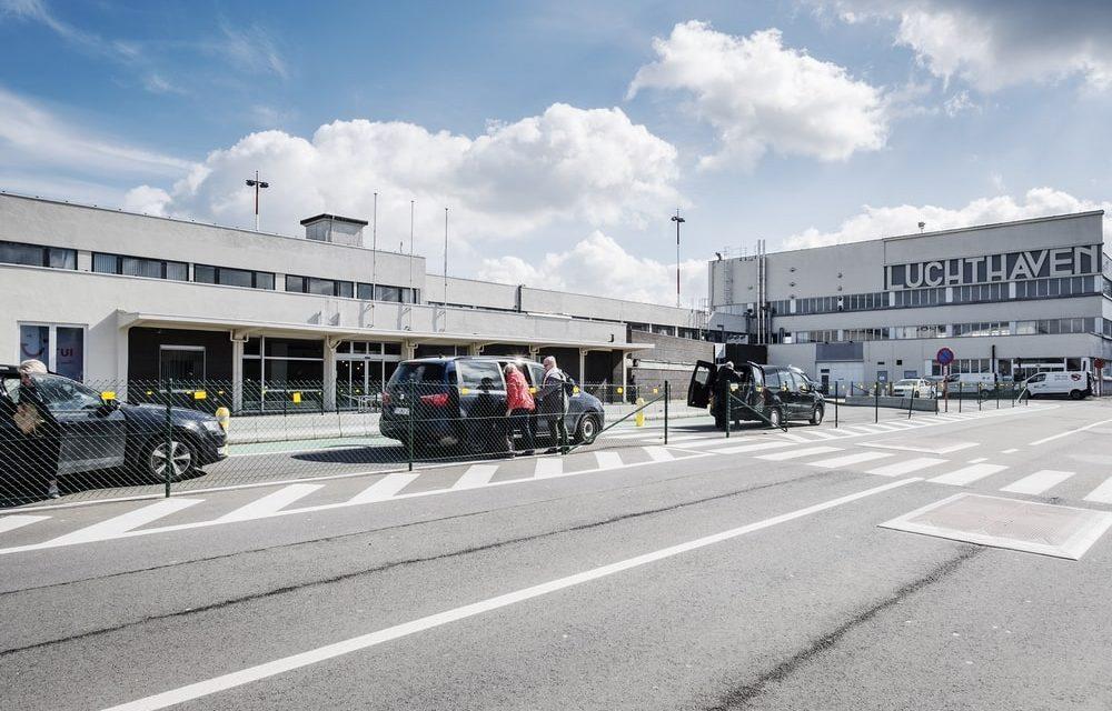 Luchthaven Deurne maakt zich klaar voor heropstart
