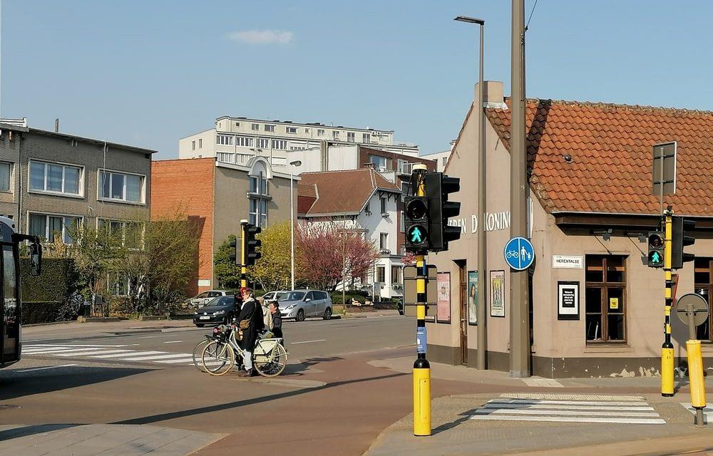 Verkeerslichten blijven vaak op rood staan