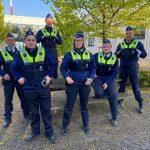 Luchthaven Deurne is decor voor een politiethriller