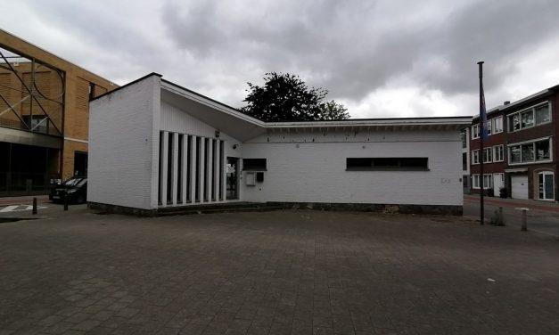 Te huur: voormalig kleuterschooltje