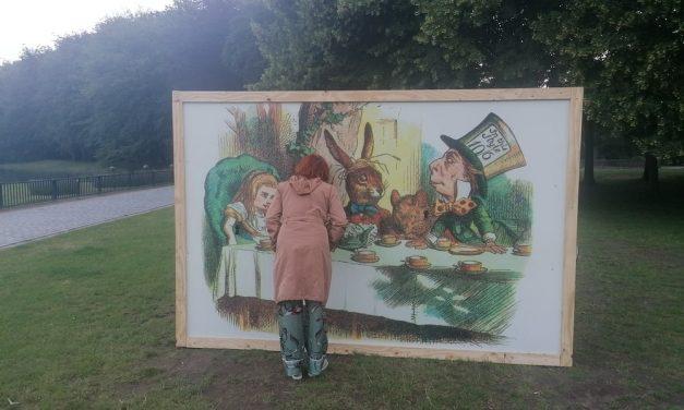 Alice in Wonderrivierenhof