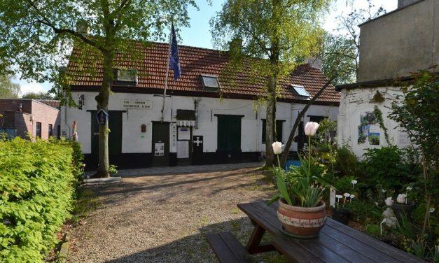 De gezellige straatjes van Deurne-Dorp