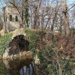 Pareltjes op eigen bodem: Boekenbergpark en Unitaswijk