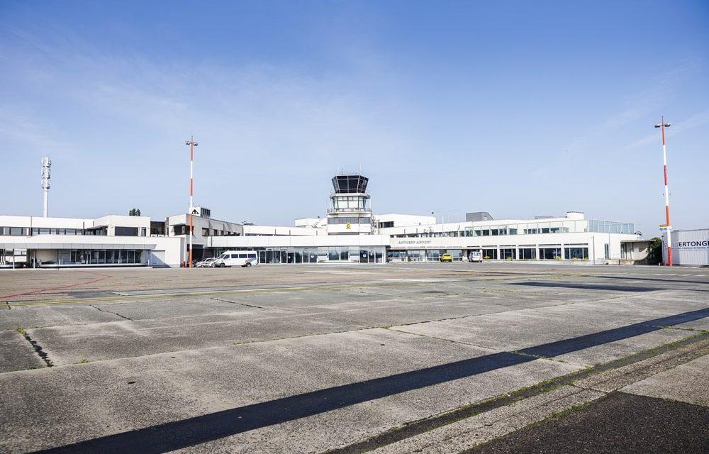 Luchthaven Deurne wil een milieuvergunning van onbepaalde duur