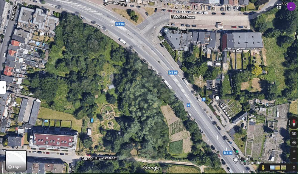 Silsburg Zuid in Deurne, wijk van de toekomst?
